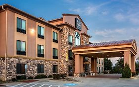 Red Lion Inn & Suites Mineral Wells photos Exterior