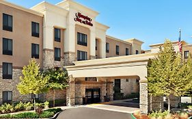 Hampton Inn And Suites West Sacramento