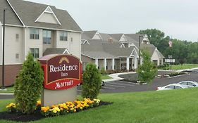 Residence Inn Columbus Columbus In