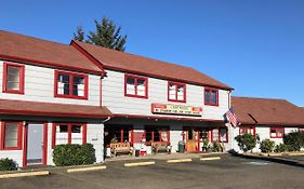 The Lighthouse Inn Florence Oregon
