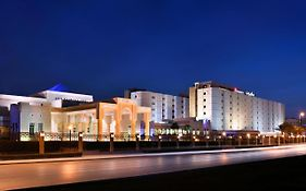 Marriott Hotel Riyadh