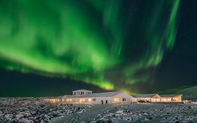 Northern Light Inn Iceland 3*