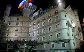 Hotel Amrutha Castle Hyderabad