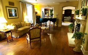 Main Street Inn And Spa Hilton Head 4*