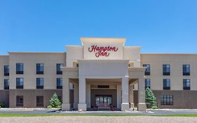 Hampton Inn Rock Springs Wy