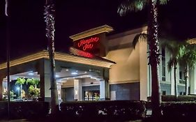 Hampton Inn Lakeland Florida