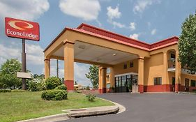 Econo Lodge Northport Al