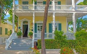 La Pensione Inn Key West Fl