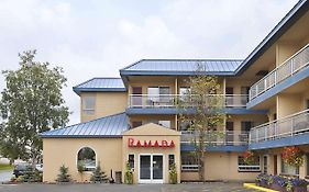 Ramada Inn Anchorage