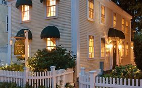 Martin Hill Inn Portsmouth Nh