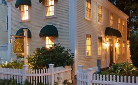 Martin Hill Inn Bed & Breakfast