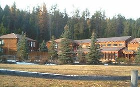 Lolo Hot Springs Lodge