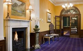 Ellersly House Hotel Edinburgh
