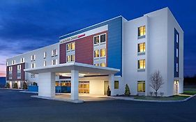 Springhill Suites By Marriott New York Queens/Jamaica