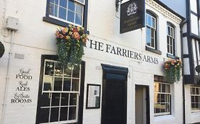 Farriers Arms Guest House Worcester  United Kingdom