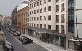 Radisson Blu Alcron Prague