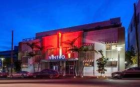 Vintro Hotel South Beach Reviews