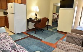 Extended Stay Motel 6
