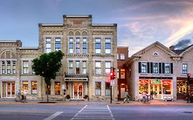 Washington House Inn Cedarburg Wi