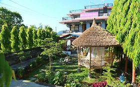 Hotel The Cherry Garden Pokhara