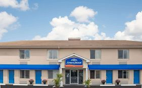 Howard Johnson Springfield Mo