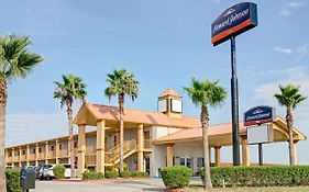 Howard Johnsons Galveston