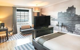 Twelve Picardy Place Hotel Edinburgh