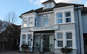 The Mawney Hotel Romford United Kingdom