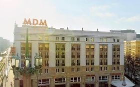 Mdm Hotel City Centre Warsaw