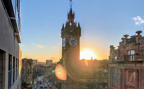 Tolbooth Apartments Glasgow