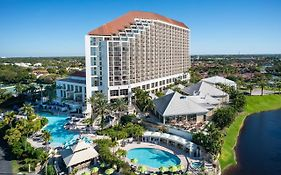 Naples Grande Resort Florida