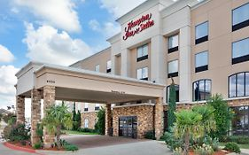 Hampton Inn Suites Fort Worth/forest Hill