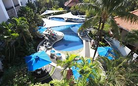 Sanur Plaza Suites