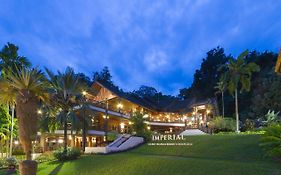 Imperial Golden Triangle Resort, Chiang Rai