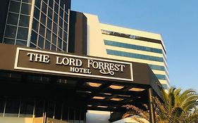 Lord Forrest Hotel 4*