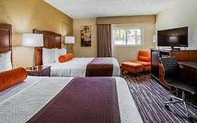Best Western Windsor Inn North Miami