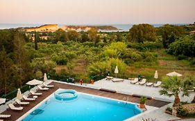 Belvedere Luxury Suites Vasilikos