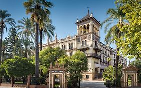 Hotel Alfonso XIII - A Luxury Collection Hotel photos Exterior