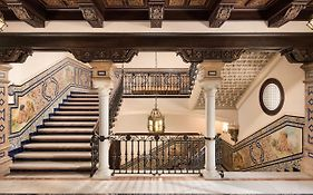 Hotel Alfonso Xiii 5*