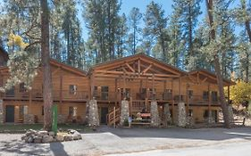 Upper Canyon Inn Ruidoso