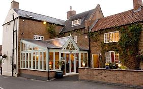 Country Cottage Hotel Nottingham
