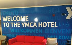 Downtown Berkeley Ymca Hotel
