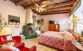 Dreamcatcher Bed And Breakfast Taos