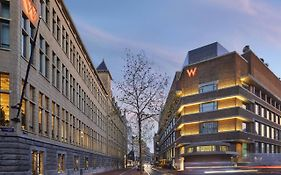 W Amsterdam photos Exterior