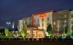 Hampton Inn And Suites Portland/vancouver