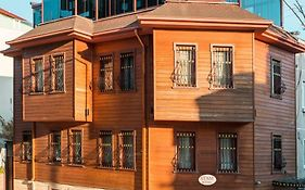 Atam Suites And Apartments Istanbul