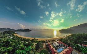 Barat Tioman Resort