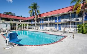 Knights Inn Palm Harbor Fl