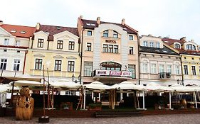 Bristol Tradition And Luxury Hotel Rzeszow
