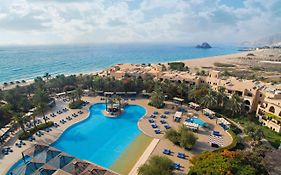 Miramar al Agah Beach Resort